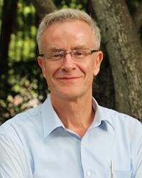 Dr. Mark Peter Capaldi