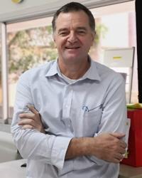Dr. Michael George Hayes