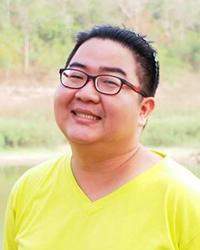 Thanapon Sangchan